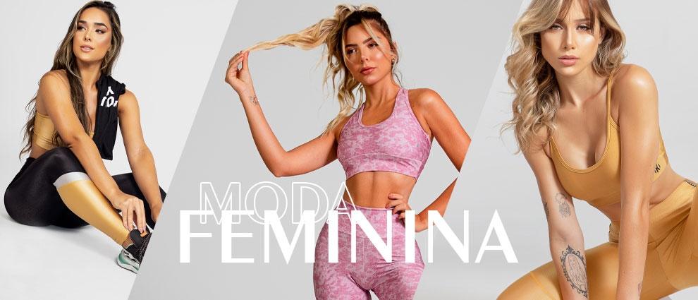 d3e255940 Roupas Femininas - Moda Feminina